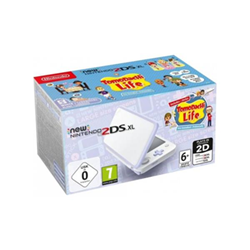 Image of Console 2DS XL