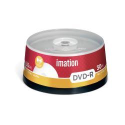 DVD Imation - Printable - dvd-r x 30 - 4.7 gb - supporti di memorizzazione i22373