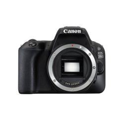 Fotocamera reflex Canon - Eos 200d - fotocamera digitale solo corpo 2250c001