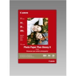 Carta fotografica Canon - Photo paper plus glossy ii pp-201 - carta fotografica - lucido 2311b019