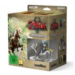 Videogioco Nintendo - The legend of zelda: twilight princess Wii u