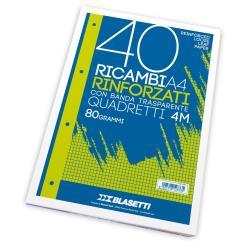 Ricambi Blasetti - 2333