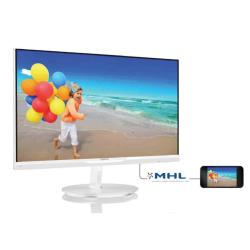 Monitor LED Philips - 234e5qhaw