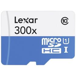 Micro SD Lexar - High performance - scheda di memoria flash - 32 gb - microsdhc lsdmi32gbbeu300