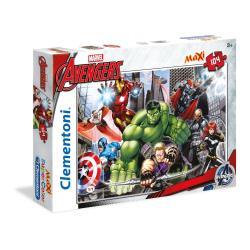 Puzzle Clementoni - The Avengers: Pronti a combattere 23688