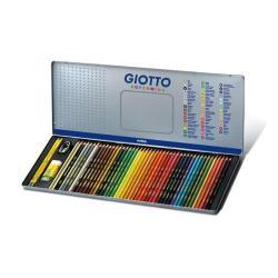 Kit creativo Supermina - pastello colorato (pacchetto di 50) 237500