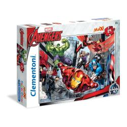 Puzzle Clementoni - The avengers: we are the avengers