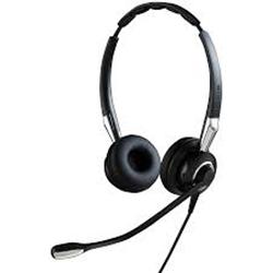 Cuffie con microfono JABRA - Biz 2400 II Duo NC std