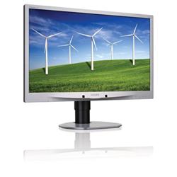 Image of Monitor LED Brilliance b-line 241b4lpycs - monitor a led - full hd (1080p) 241b4lpycs/00