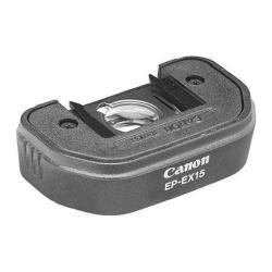Aggiuntivo ottico Canon - Ep-ex15 - prolunga mirino fotocamera 2444a001