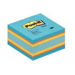 Post it Post-it - 2028nb - bloc-notes a cubo 24452