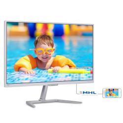 Monitor LED Philips - 246e7qdsw