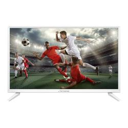 TV LED Strong - 24HZ4003NW Bianco HD Ready