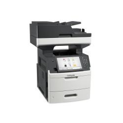 Multifunzione laser Lexmark - Mx711de - stampante multifunzione - b/n 24t7976