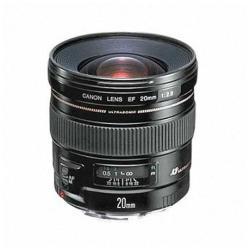 Obiettivo Canon - Ef 20mm f2.8 usm