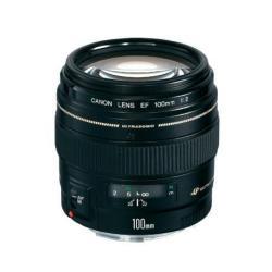 Obiettivo Canon - Ef teleobiettivi - 100 mm 2518a004