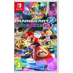 Videogioco Mario Kart 8 Deluxe Switch