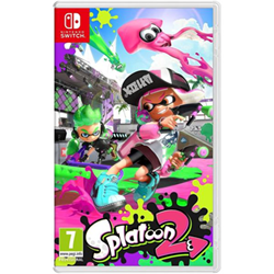 Videogioco Nintendo - Splatoon 2 Nintendo Switch