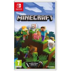 Minecraft per Switch