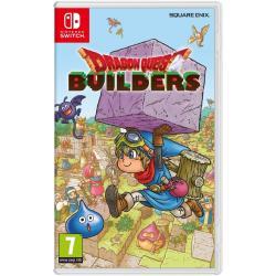 Videogioco Dragon quest builders