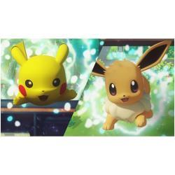 Videogioco Nintendo - Pokemon lets go pikachu ita