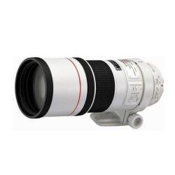 Obiettivo Canon - Ef 300mm f4l is usm