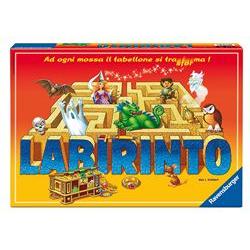 Ravensburger - Labirinto Magico