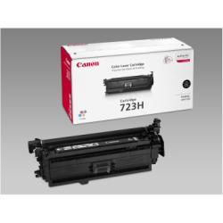 Toner Canon - 723h bk - nero - originale - cartuccia toner 2645b002