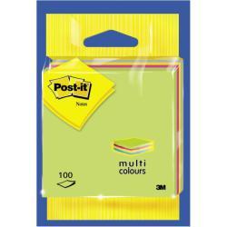 Post-it Post-it - 6820 - blocchi 27002