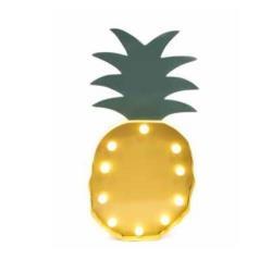 Lampada Scatto - Ananas