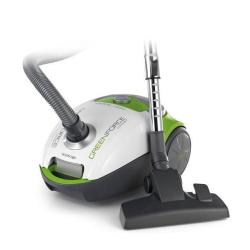 Aspirateur Ariete Eco Power 2734 Greenforce Compact - Aspirateur - traineau - sac