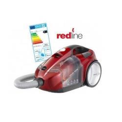 Aspirateur Ariete Redline 2741 XForce - Aspirateur - traineau - sans sac - 700 Watt