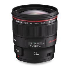 Obiettivo Canon - Ef 24mm f1.4 l usm ii