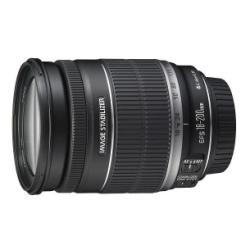 Obiettivo Canon - Ef-s 18-200mm f3.5-5.6