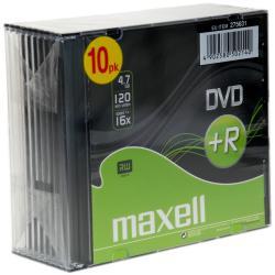 DVD Maxell - 275631