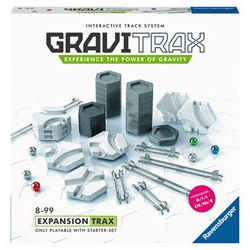 Puzzle Ravensburger - GraviTrax - Trax 27601