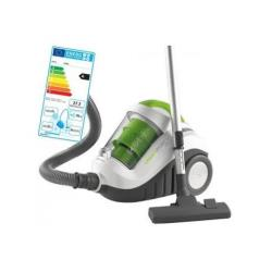 Aspirateur Ariete Eco Power Greenforce Plus - Aspirateur - traineau - sans sac