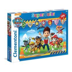 Puzzle Clementoni - Paw patrol