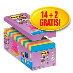 Post it Post-it - Super sticky 29833