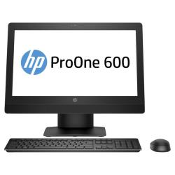 PC All-In-One HP - ProOne 600 G3