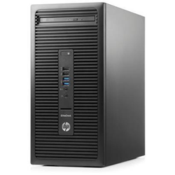 PC Desktop HP - 705 g3