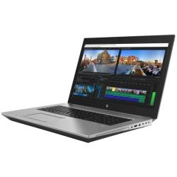 "Workstation HP - Zbook 17 g5 mobile workstation - 17.3"" - core i7 8850h - 16 gb ram 2zc48et#abz"
