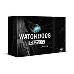 Videogioco Ubisoft - WATCH DOGS DEDSEC EDITION Xbox 360