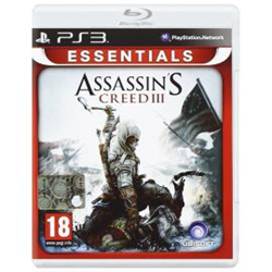 Videogioco Ubisoft - Assassin's creed 3 essentials Ps3