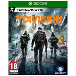 Image of Videogioco Tom Clancy's The Division Xbox One