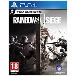 Videogioco Ubisoft - RAINBOW SIX SIEGE PS4