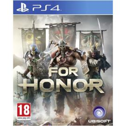 Videogioco Ubisoft - For Honor - PS4