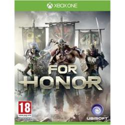 Videogioco Ubisoft - For Honor - Xbox One