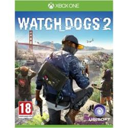 Videogioco Ubisoft - Watch Dogs 2 - Xbox One