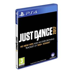 Videogioco Ubisoft - Just Dance 2017 PS4